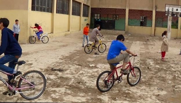 bici-siria-bambini