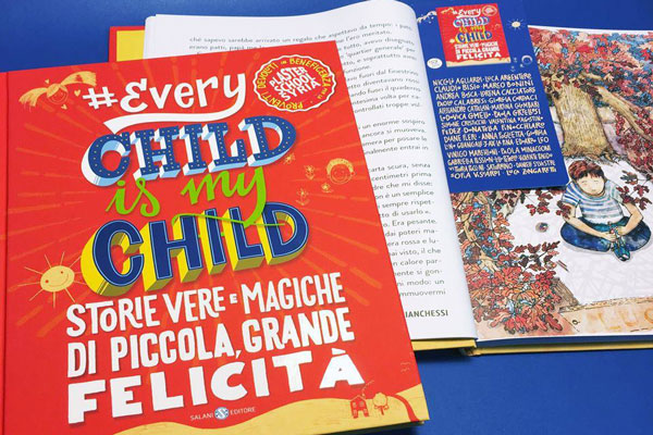 Every child is my child storie vere e magiche di piccola grande felicit insieme si pu - Tavola ouija storie vere ...